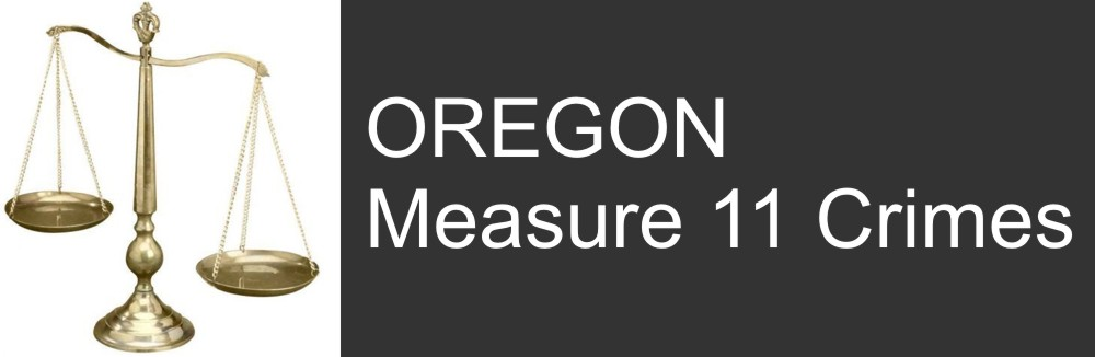 oregon measure 11 lawyer medford oregon